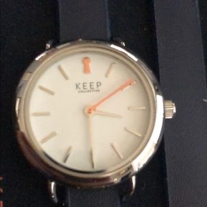 KEEP Collective Charm - Timekey